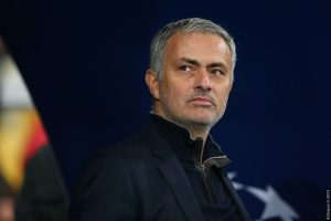 Jose Mourinho is the lowest odds bookies favourite to be next manager sacked