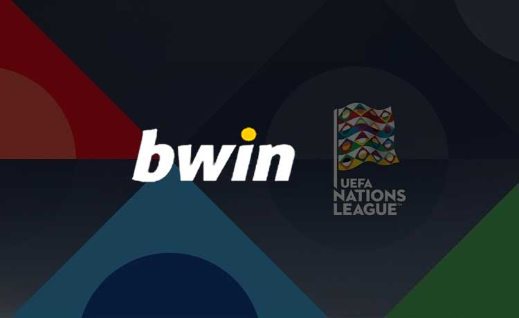 Bwin Nations League free bet, price boosts and 0-0 insurance