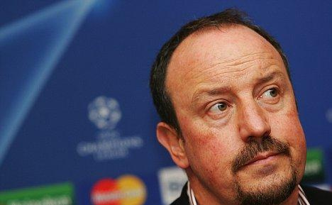 Rafa Benitez under pressure to get Newcastle's first win at home