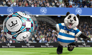 Royal Panda free bet: Bet £20 get £20 free bet sign up offer