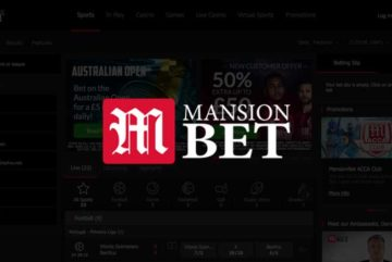 MansionBet free bet: 50% first deposit bonus up to £50