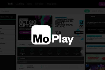 MoPlay sign up offer: Bet £10 get £30 Free Bet