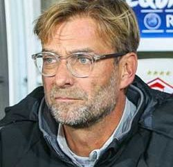 Jurgen Klopp's prepares for a tough Champions League draw for Liverpool