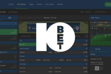10Bet accumulator boost: extra cash bonus offer