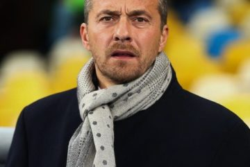 Fulham's Slavisa Jokanovic is the bookies favour for the chop