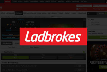 Ladbrokes free bet: bet £5 get £20 in free bets new customer offer